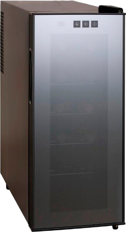Винный шкаф GASTRORAG JC-33C - 3