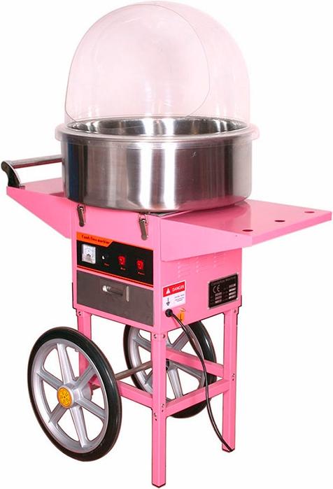 Аппарат для сахарной ваты GASTRORAG HEC-05 - 1