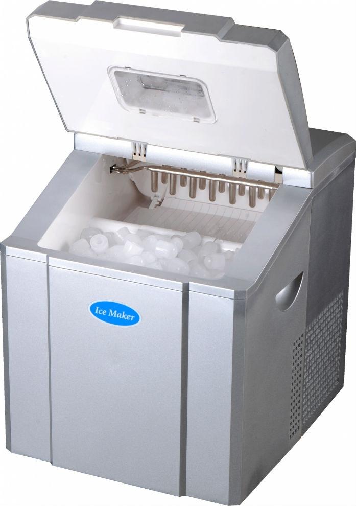 Льдогенератор GASTRORAG DB-07 - 1