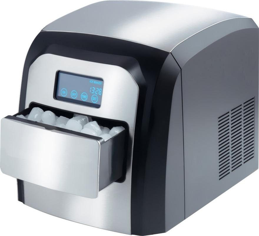 Льдогенератор профессиональный купить